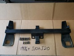 "Jeep J10 J20 -2"" Rear Tow Hitch receiver 1976-87"