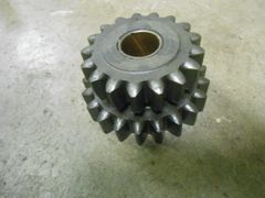 NP435 Four Speed Transmission 4X4 reverse gear