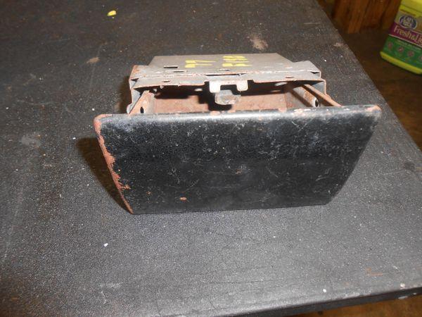 Ford F150 F100 ash tray 1973-79