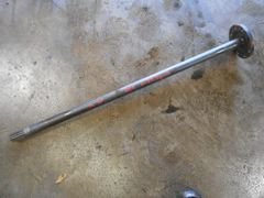 Dana 60 Full Floating axle shaft 33 3/8 16 spline