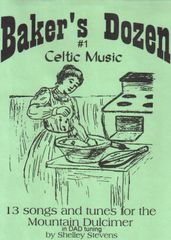 H. Baker's Dozen #1 Celtic Music