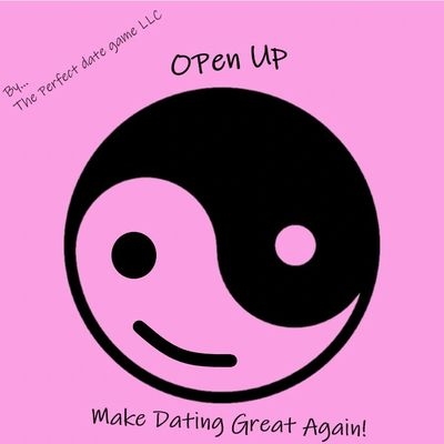 OPEN Deck for The Perfect Date Game. We want to make dating great. And inspire authentic connections