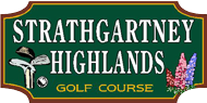 Strathgartney Highlands Golf Course