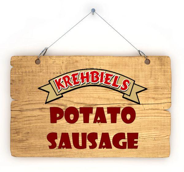 Potato Sausage 10 lbs.