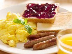 Fresh Breakfast Sausages Mix and Match 5 lbs.