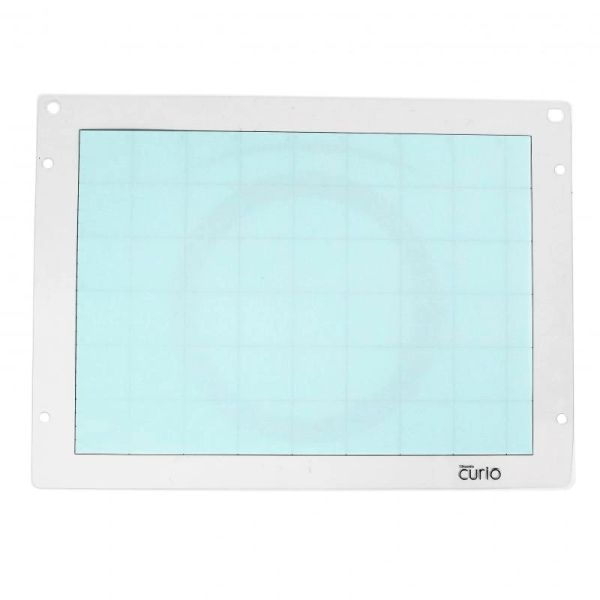 Curio Cutting Mat 8.5 x 6