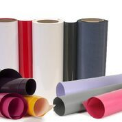 Smooth Bulk Heat Transfer Rolls