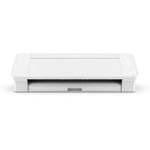 Silhouette Cameo® 4 White