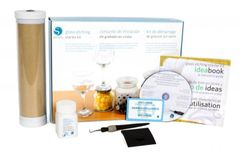 Glass Etching Starter Kit