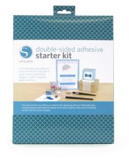 Double Sided Adhesive Starter Kit