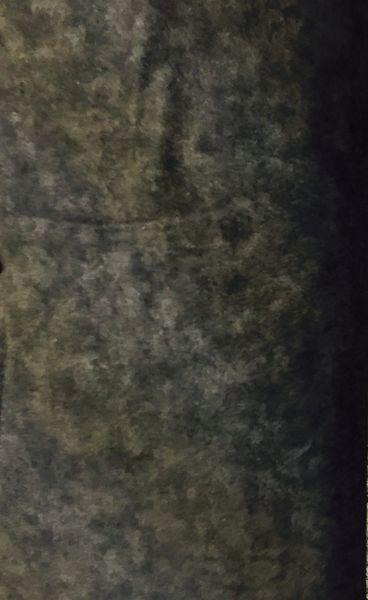 MODA Dark Brown Marble FLANNEL