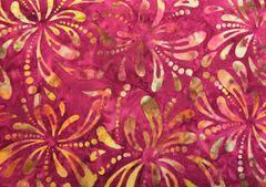 Benartex Autumn Balis style 01927 color 88 burgundy and green