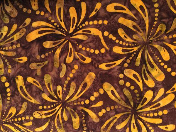 Benartex Autumn Balis Style 01927 color 77