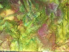 Princess Mirah Design for Bali Fabrics Inc. Cashmere FD-1