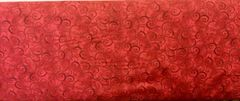 Quilting Treasures Red Christmas Dreams Fabric