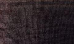 MODA Kansas Troubles Token of Friendship Dark Plum fabric with wavy lines 9437