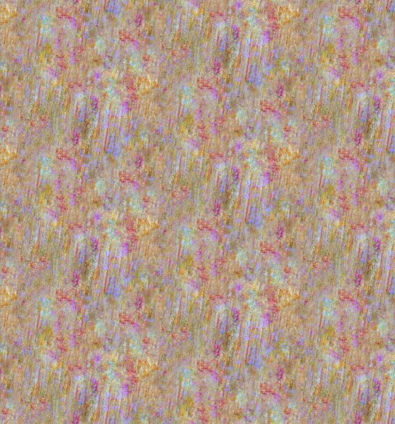 Wild and whimsical waw limestone 3 wishes fabric