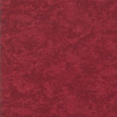 Moda Winter Manor Red Marble