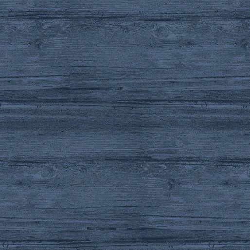 Contempo Harbor Blue Washed Wood