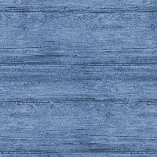 Contempo Marine Blue Washed Wood