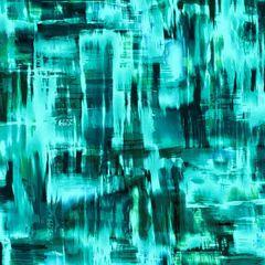 Studio E Beauty In Bloom Blue Texture