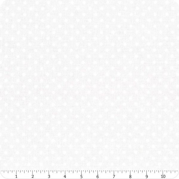 Moda Bloomington 5114 11. Tone on tone cream fabric with white