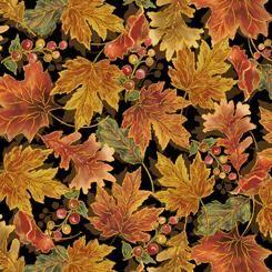 QT Harvest Elegance 1649-27671-J