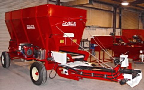 10 yrd hopper field planter. potting machines for sale