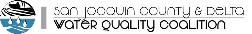 San Joaquin County and Delta Water Quality Coalition
