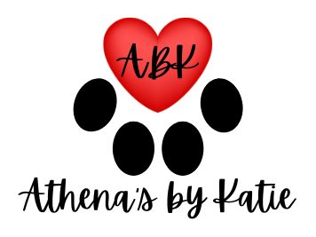 Athena's by Katie Amero