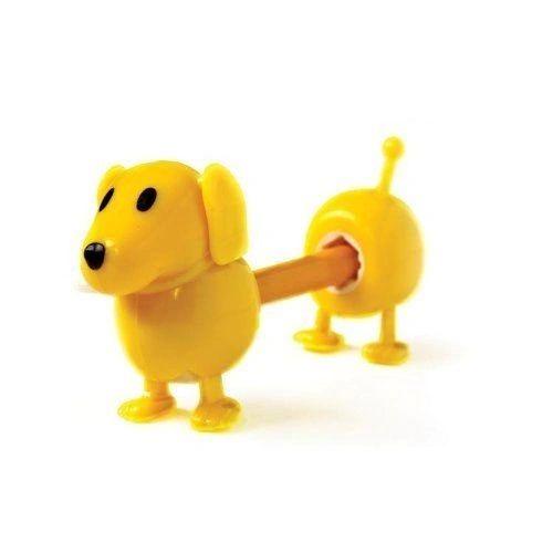 Wind-Up Walking Pencil Puppy