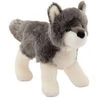 Wolf Stuffed Animal