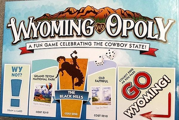 Wyoming-Opoloy