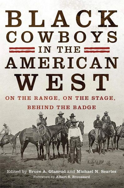 Black Cowboys in the American West