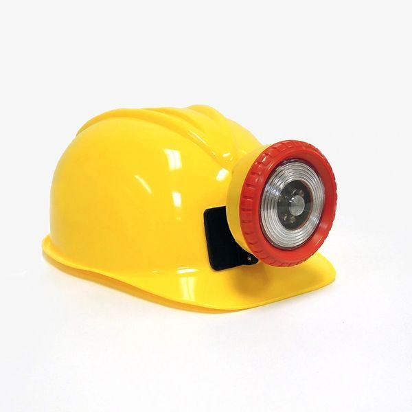 Child's Toy Miner's Helmet