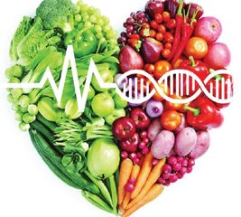 Weight loss through nutrigenomics (DNA testing), clinical nutrition and fitness