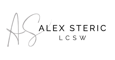Alex Steric, LCSW