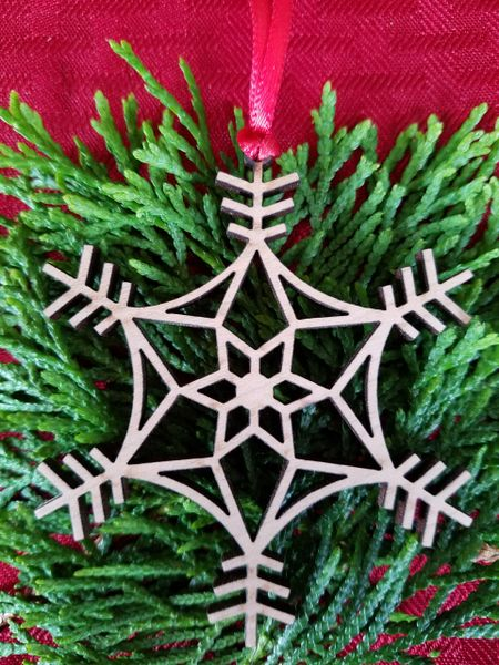 Snowflake #2
