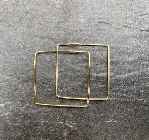 Square Hoop