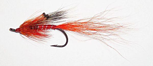 Ally's Shrimp Salmon Fly