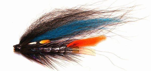 Mikkeli Blue - Copper Tube Fly