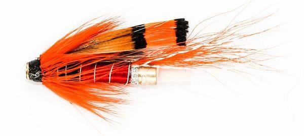 Ally's Shrimp - Copper Tube Fly