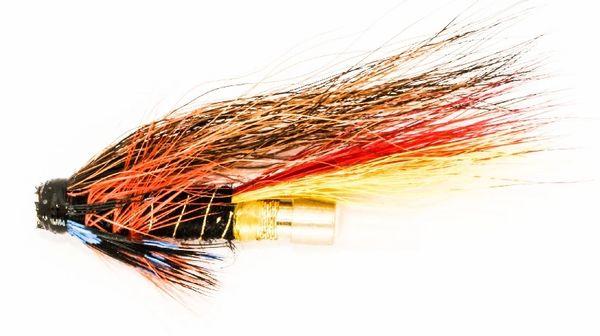 Thunder & Lightning - Copper Tube Fly