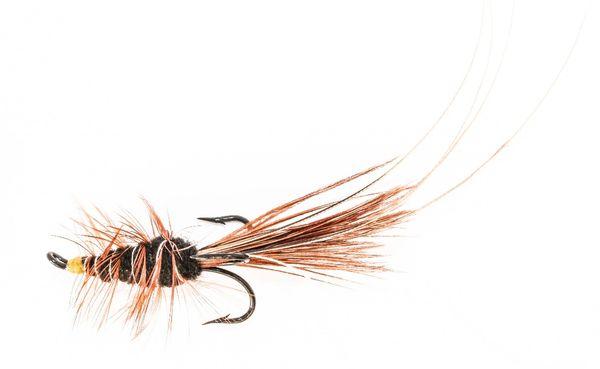 Frances Salmon Fly treble hook