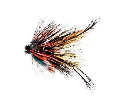 Munrow Killer Pig - Copper Tube Fly