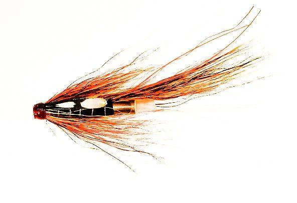 Willie Gun - Copper Tube Fly