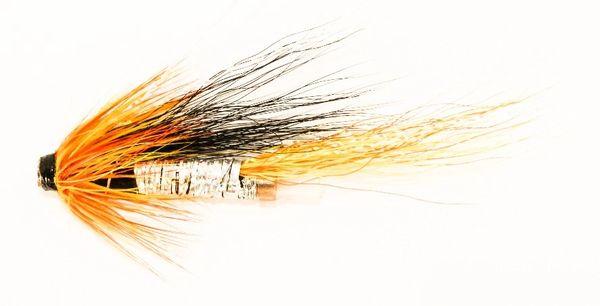 Ally's Cascade Shrimp - Copper Tube Fly