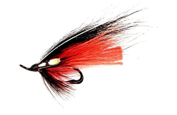 Kola Tundra Salmon Fly double hook