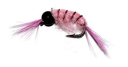 Scud pink (tungsten head)