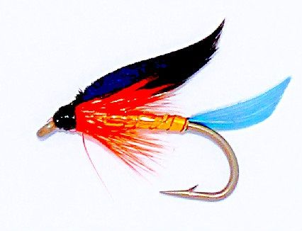 Kingfisher Butcher wet fly